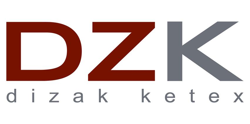 dzk travel logo